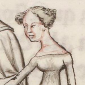 L'épouse de Philippe II Auguste