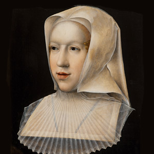 L'épouse de Philibert II de Savoie